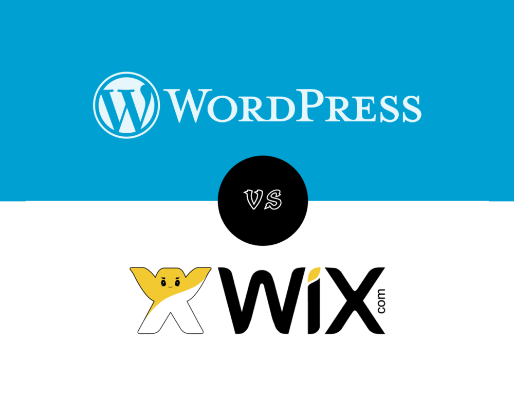 8 Pros and Cons – WordPress Vs Wix For Business Websites