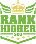 Rank Higher SEO Logo