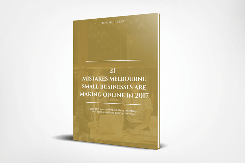 21 mistakes ebook cover